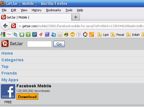 Tribetoken facebook jar download : Neo coin app launcher